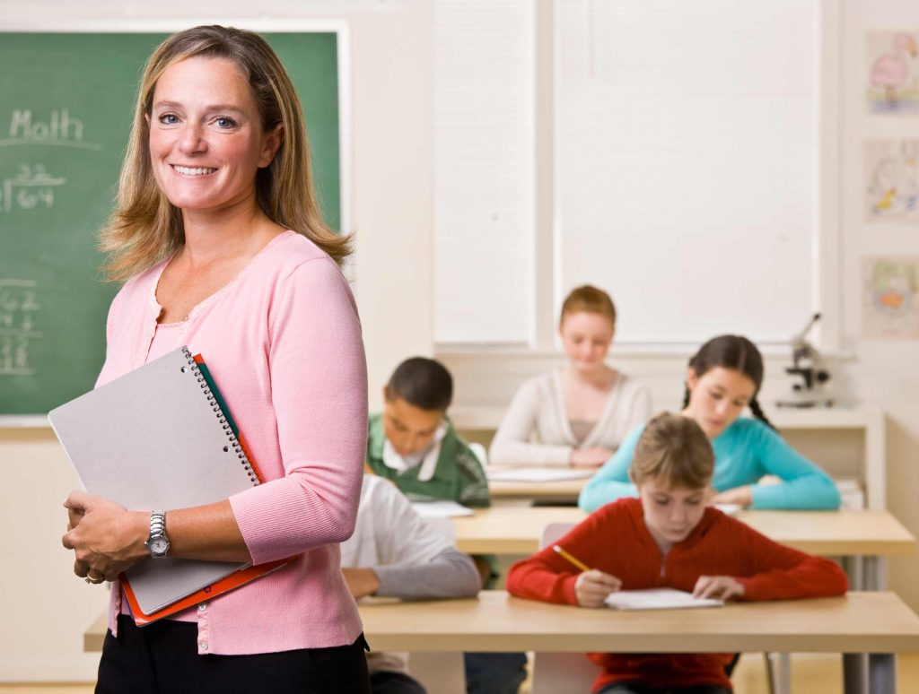 teachers can be granted a student loan deferment