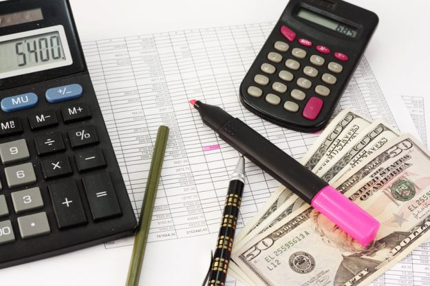 calculator for a debt consolidation loan