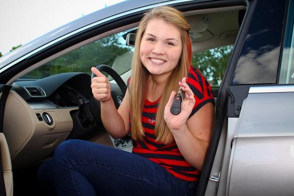 Cheap insurance for teens.