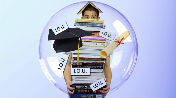 Student loan consolidation companies save student.