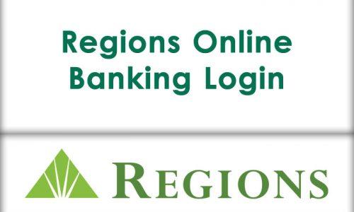 Regions Online Banking