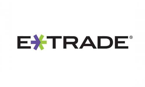 e-trade login