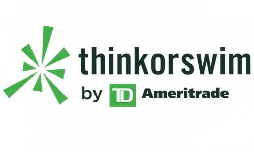 thinkorswim login