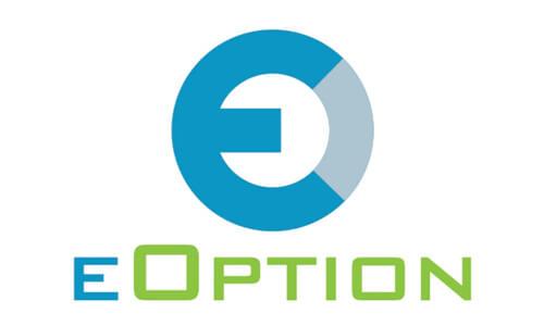 eOption login