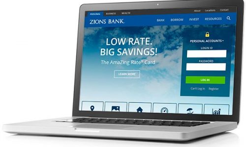 zions online banking