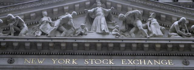 Stock Market for dummies NYSE