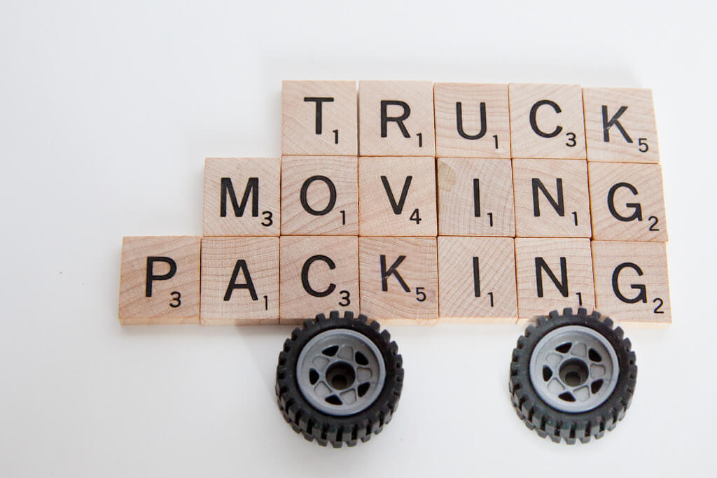 Cheapest Way to Move Across Country-Top Tips
