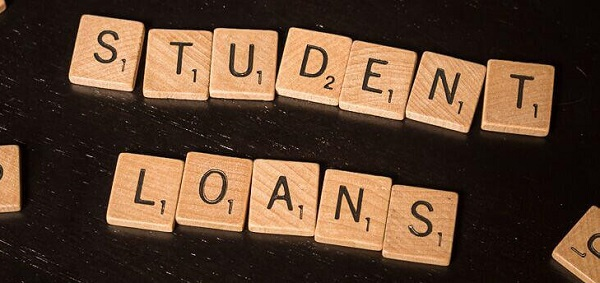 Student loan consolidation companies symbol.