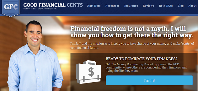 Personal Finance Blogs Financial