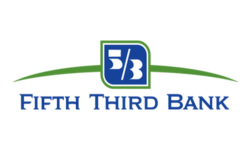 logo of fifth third bank