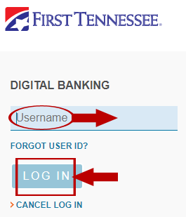 First Tennessee Online Banking Login
