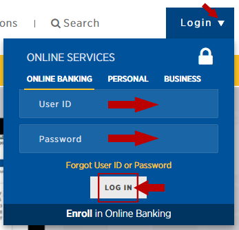 Old National Bank Online Banking Login