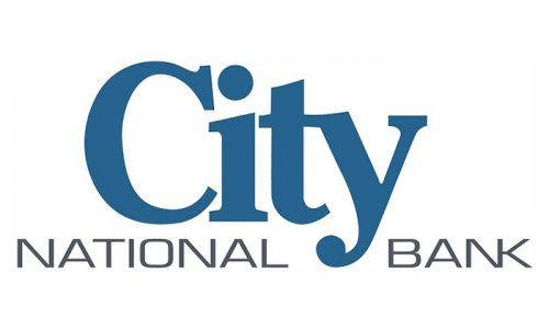 logo for city national bank