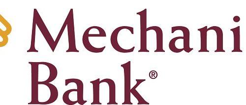 Mechanics Bank Online Banking Login