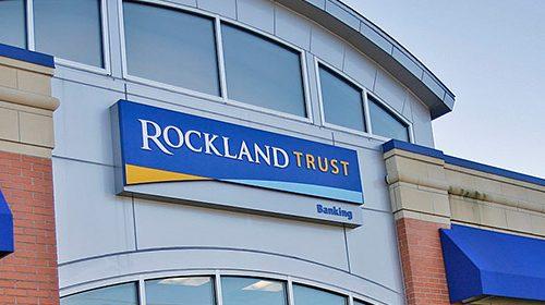 Rockland Trust Online Banking Login