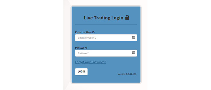 eOption Login Live